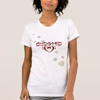 Dubstep kärlek tee shirt