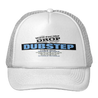 Dubstep Baseball Hat