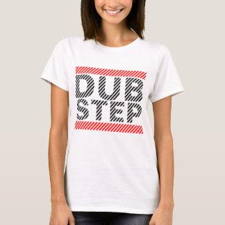 Dubstep musik t shirts