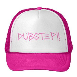 Dubstep!! (Rosor) Baseball Hat