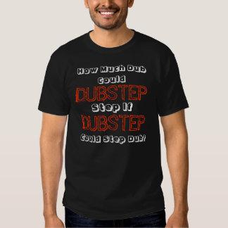 Dubstep skjorta tee shirts