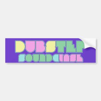 Dubstep Soundclash Bildekaler