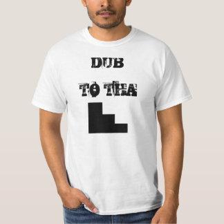 Dubstep trappor t shirt