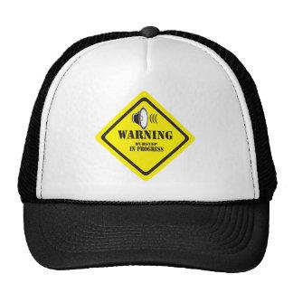 Dubstep varning keps
