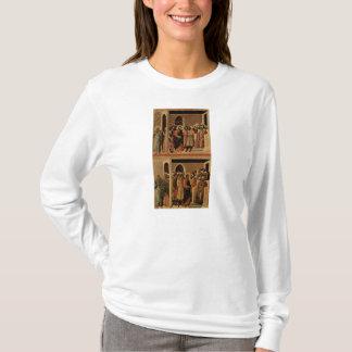 Duccio di Buoninsegna Konst T-shirts