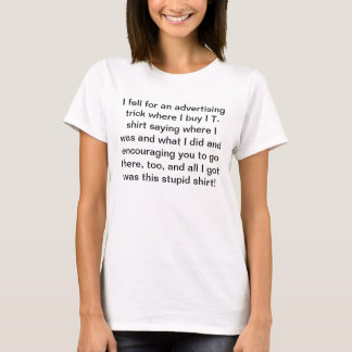 Dum skjorta tshirts