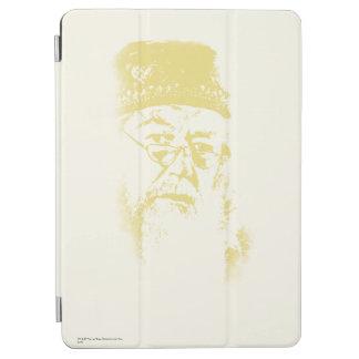Dumbledore 2 iPad air skydd