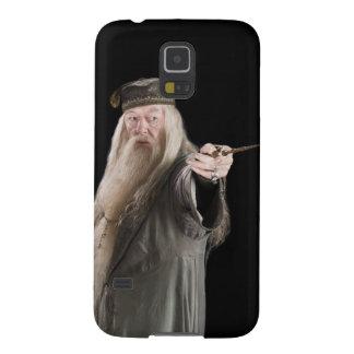 Dumbledore 3 galaxy s5 fodral