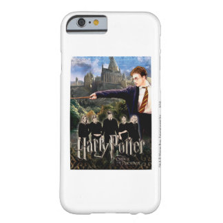 DUMBLEDORES ARMY™ 3 BARELY THERE iPhone 6 SKAL