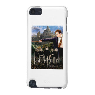 DUMBLEDORES ARMY™ 3 iPod TOUCH 5G FODRAL