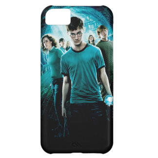 DUMBLEDORES ARMY™ 4 iPhone 5C MOBIL SKYDD