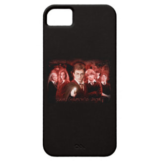 DUMBLEDORES ARMY™ iPhone 5 Case-Mate FODRAL