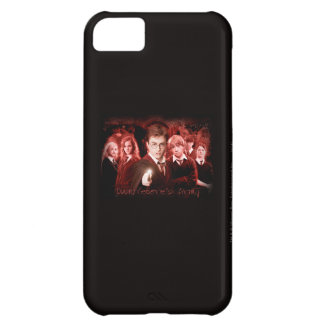 DUMBLEDORES ARMY™ iPhone 5C FODRAL