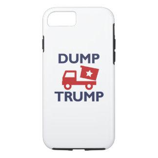 Dumpa trumf