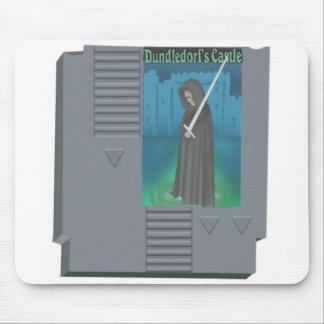Dundledorfs slott - inspirerade Tim och Eric Mus Matta