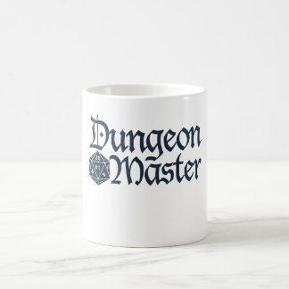 Dungeonförlage Kaffemugg