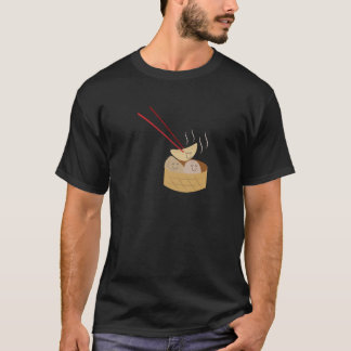 Dunkel summa t shirt