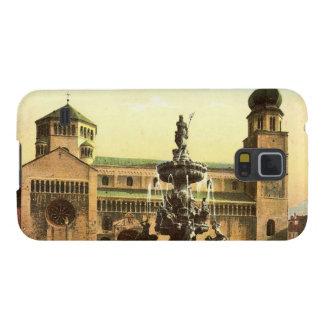 Duomo di Trento Galaxy S5 Fodral