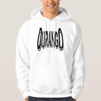 Durango skuggar för vit munkjacka