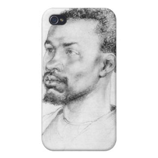 Durer man iPhone 4 fodral