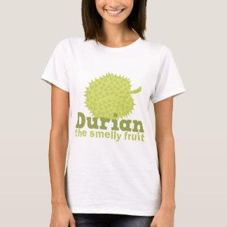 Durian den stinka frukten t-shirt