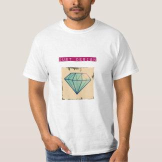 DustDesign 80-talTshirt Tee Shirts