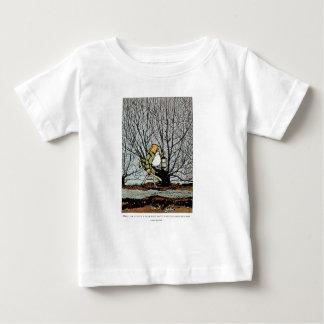 dvärg tee shirts