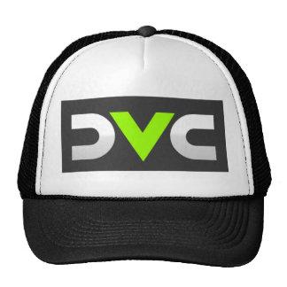 DVC-vintage kopplar ihop truckerkepsen Keps