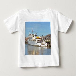 Dyka den sydliga stjärnan för serviceskyttel tee shirts
