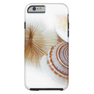 Dyka upp snäckor tough iPhone 6 case