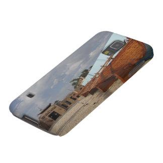 Dykningbyn, Dubai Galaxy S5 Fodral