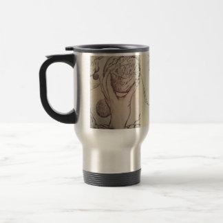Dynamisk Triotravel mug Resemugg