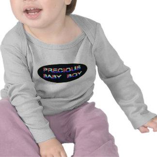 Dyrbar pojke tröja