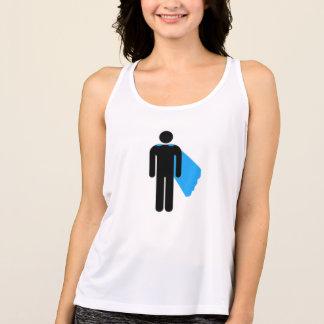 Dysautonomia Superherotanktop T-shirts