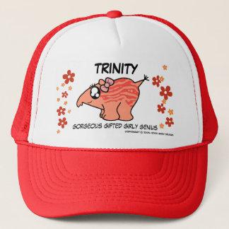 "e.e.h.r…? Trinity""snille"" lastbilsförare Keps"