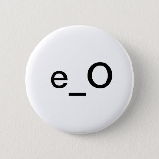 e_O Standard Knapp Rund 5.7 Cm