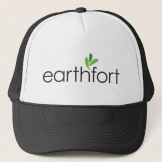 Earthfort hatt keps