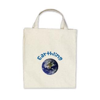 Earthling Tygkassar