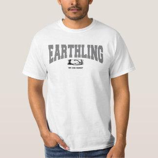EARTHLINGS: Vi är familjen T Shirts