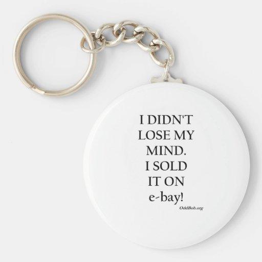 ebay nyckelringar