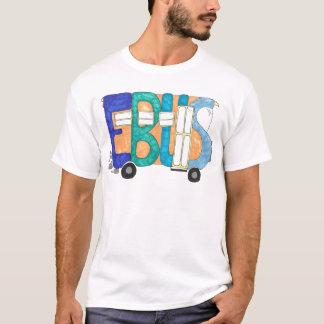 EBUS-'bussar Tshirts