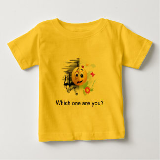 Eco skjorta, vilket är dig? t-shirt