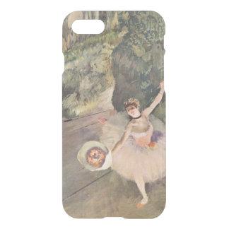 Edgar Degas | balettrepetition arrangerar på iPhone 7 Skal