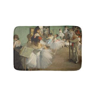 EDGAR DEGAS - dansen klassificerar 1874 Badrumsmatta