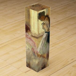 Edgar Degas danskursen Vinlåda