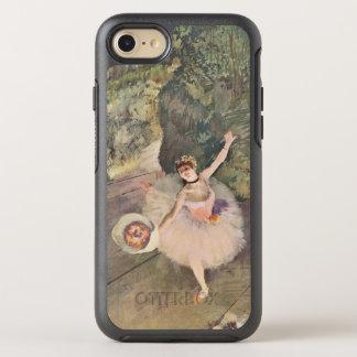 Edgar Degas den | dansare tar en pilbåge OtterBox Symmetry iPhone 7 Skal