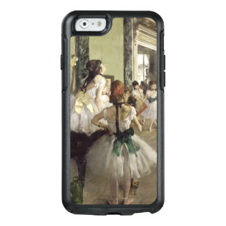 Edgar Degas | som baletten klassificerar OtterBox iPhone 6/6s Skal