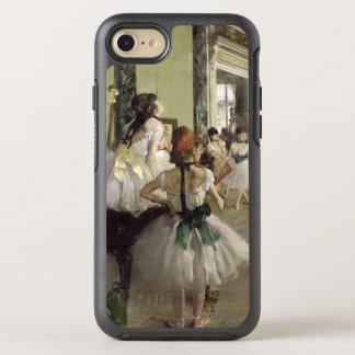 Edgar Degas | som baletten klassificerar OtterBox Symmetry iPhone 7 Skal