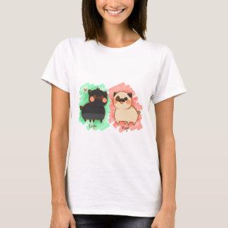 Edgar och Maya T Shirt