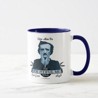 """Edgar ömkansvärda Allan """"Poe mig"""" turnerar muggen Mugg"""